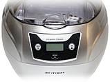 Ультразвуковая ванна модель 900T с функцией DEGAS, фото 5