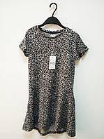 Красивое, стильное платьице для девочки от итальянского бренда OVS.