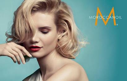 Процедура восстановление волос - SPA уход Moroccanoil