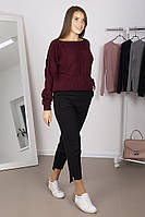 Женский стильный свитер  ИД1509, фото 1