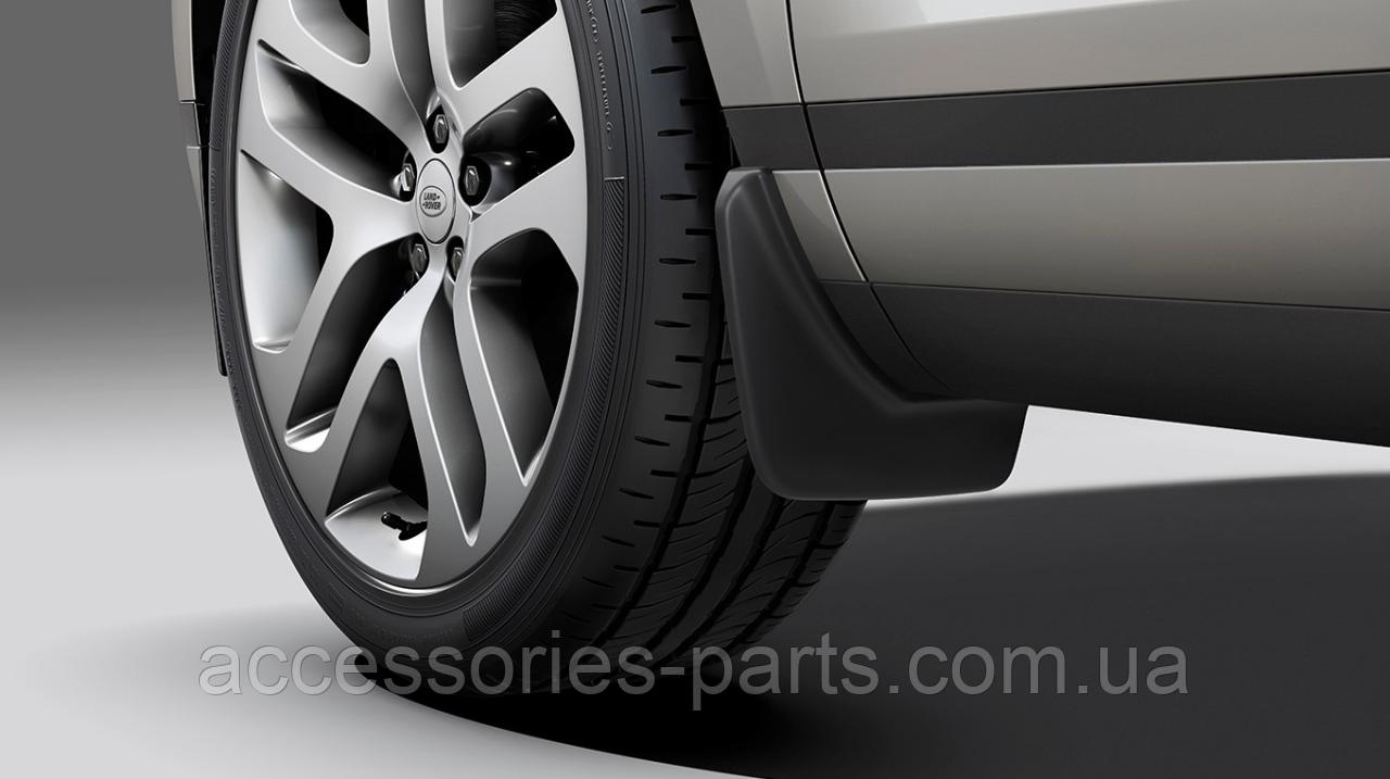 Брызговики передние Range Rover Evoque 2019+ Новые Оригинальные