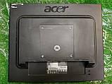 """Монитор 17"""" Acer al1723 Хорошее состояние, фото 3"""