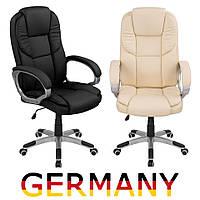 Крісло компьютерне офісне Німеччина. Компютерное кресло. Кресло офисное