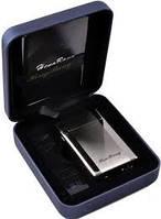 Мужской подарок Электроимпульсовая зажигалка USB HB №4340 Silver Успей приобрести Зажигалки и аксессуары