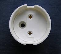 Лампотримач Vossloh-Schwabe 101784.01 G13 накідний (Німеччина)