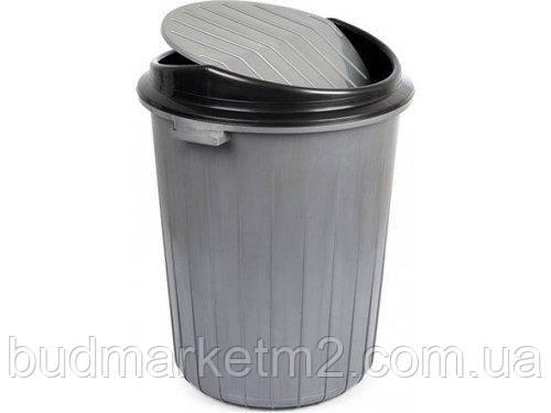 Бак для мусора Tuffex 35 л