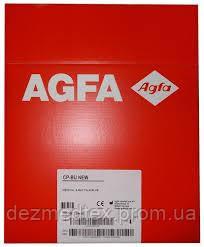 Маммографическая пленка Agfa Mamoray HDR, по 100 листов