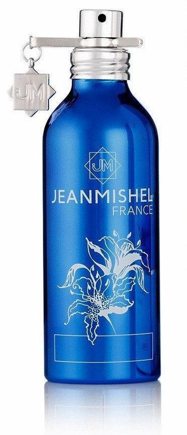 90 мл парфюм Jeanmishel Love Aqua pour homme (М) 5