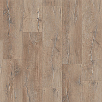 Ламинат Wiparquet Authentic 10 Narrow Дуб Капучино 33849