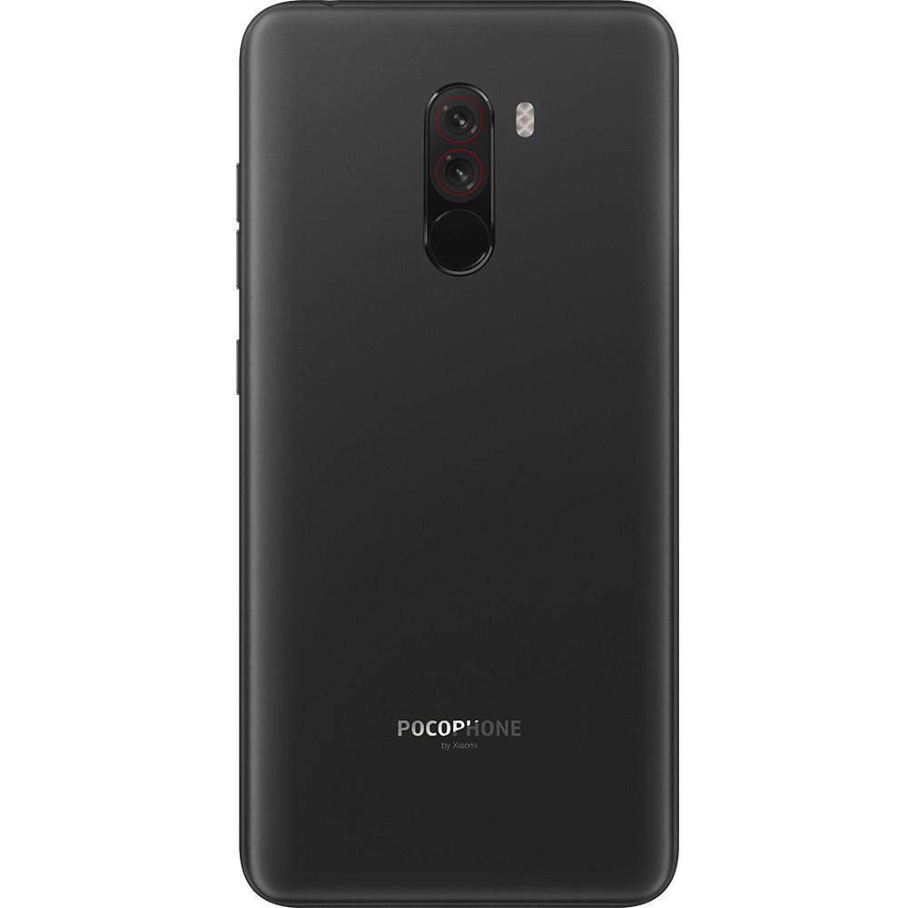 Xiaomi Pocophone F1 6 128GB Graphite Black