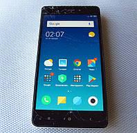Xiaomi Redmi 3S 2/16gb Grey Оригинал!
