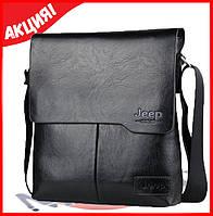 Мужская сумка в стиле Jeep Buluo