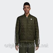 Куртка стеганная adidas Quilted SST DL8697