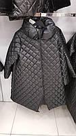 Курточка женская больших размеров Турция