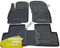 Резиновые коврики Lada (Ваз) 2101-2107 Avto-Gumm