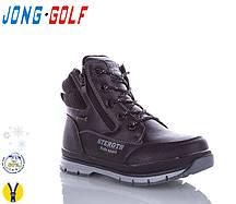 Зимние подростковые ботинки Jong•Golf, с 36 по 41 размер, 8 пар
