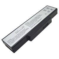 Батарея для ноутбука Asus A32-K72 (A72, K72, K73, N71, N73, X77) 11.1V 4400mAh Black