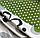 """Семейное постельное белье евро-размер с двумя пододеяльниками (12908) """"Сатин Люкс"""" хлопок 100% KRISPOL Украина, фото 10"""