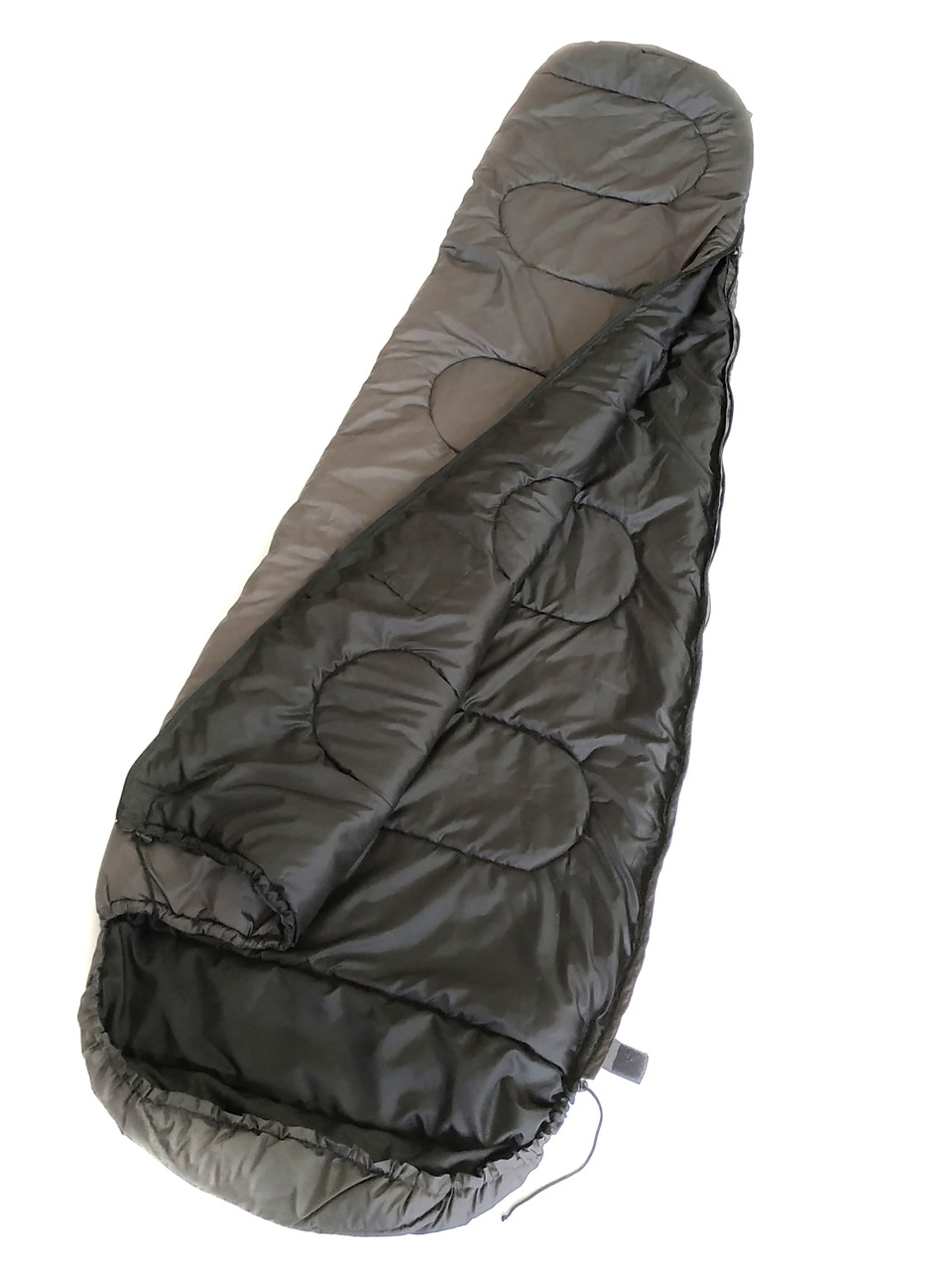 Спальний мішок DUSPO 200C Кокон  Спальник