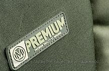 Кресло карповое Mivardi усиненное до 175 кг Chair Premium Quattro Чехия (M-CHPREQ), фото 3