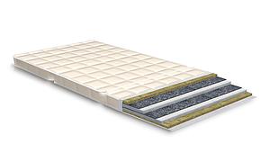 Матрас трансформер USLEEP Transform Extra Linen (без поролона) 70х190 см