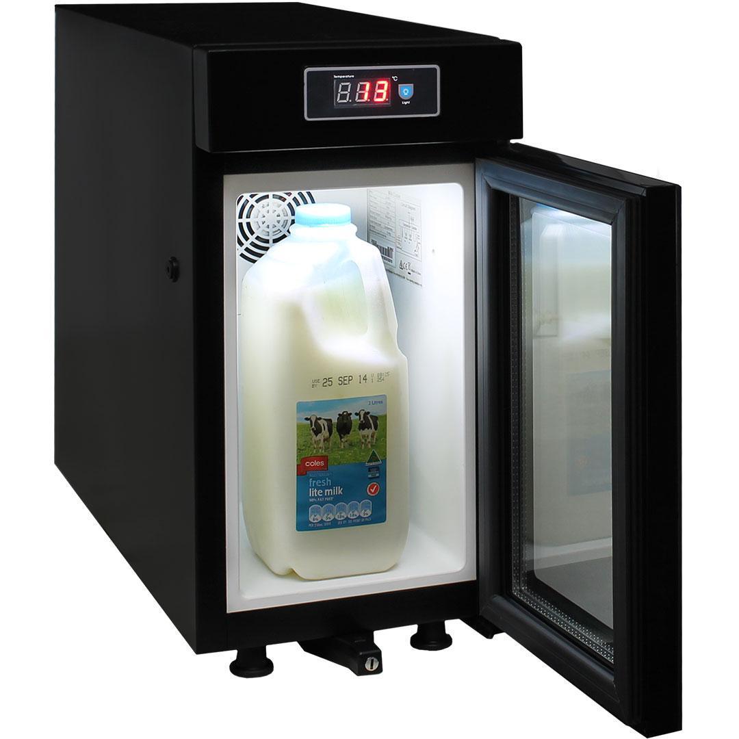 Холодильник для молока 9 литров