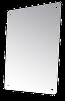 HGlass IHM 5070 теплое зеркало антизапотевающее для сауны,бани