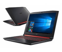 Acer Nitro 5 i5-9300H/8GB/512+2TB/Win10 GTX1650 IPS AN515-54 || NH.Q59EP.033, фото 1