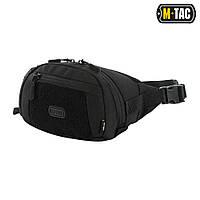 Сумка однолямочная M-Tac Companion Bag Small черная, фото 1