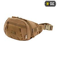Сумка однолямочная M-Tac Companion Bag Small койот, фото 1