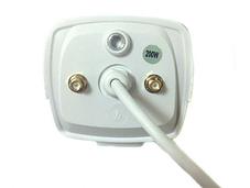 Вулична Wi-Fi камера відеоспостереження UKC 90S10B, фото 3