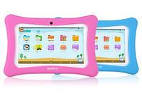 Детские планшет BENEVE Kids Tablet, 7 Inch Andriod 7.1 с родительским контролем, фото 1