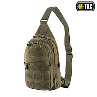 Сумка-рюкзак однолямочная M-Tac Assistant Bag олива