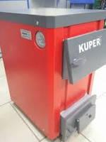 """Твердотопливный котел """"Кuper"""" (Купер)-М-18 квт с механическим регулятором тяги"""