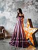 Вечірнє, випускне плаття № 1957, фото 3
