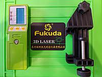 100-150 метров! СУПЕР Приёмник FUKUDA FD-9G для лазерного нивелира зеленый луч