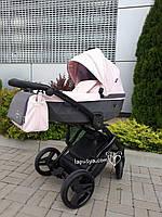 Дитяча коляска 2 в 1 Junama Diamond 10, фото 1