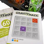 "Игра-головоломка ""Гравитационный лабиринт"" | ThinkFun Gravity Maze, фото 4"