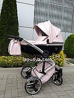 Детская  коляска 2 в 1 Junama Diamond Fluo Line 06