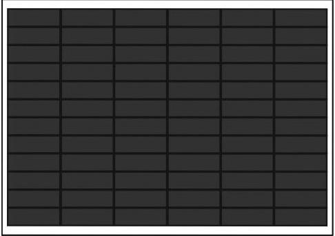 Cолнечная батарея 115Вт 12В монокристаллическая AX-115M AXIOMA energy 10,1111