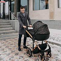 Дитяча коляска 2 в 1 Junama Enzo Ecco Go 04