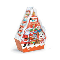 Подарок новогодний Киндер  Дом Т1*10 / Kinder