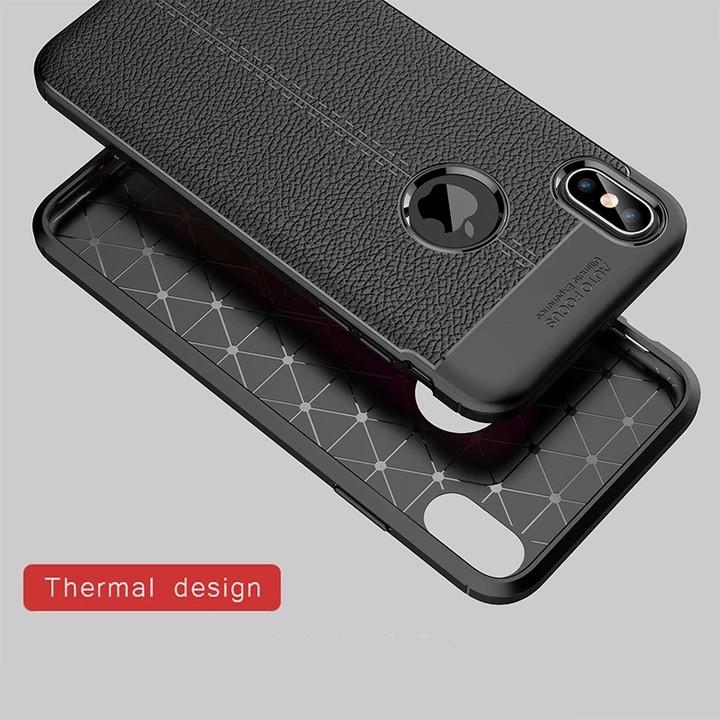 Силиконовый чехол для Iphone 7 plus/Iphone 8 plus, чёрный
