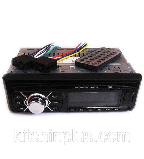 Автомагнитола 2017 1 DIN, автомобильная магнитола, магнитола в авто, MP3 Player FM USB SD AUX