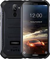 Doogee S40 | Черный | IP68 | 3/32Гб | 4G/LTE | Гарантия, фото 1