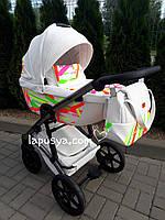 Дитяча коляска Tako Neon, фото 1