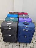 FLY 1220 Польща на 4-х колесах валізи чемоданы сумки на колесах, фото 7