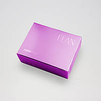 "Краска для бровей ELAN комплект ""01 black"""