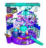 Набор Slime Factory Фабрика Для Изготовления Слаймов