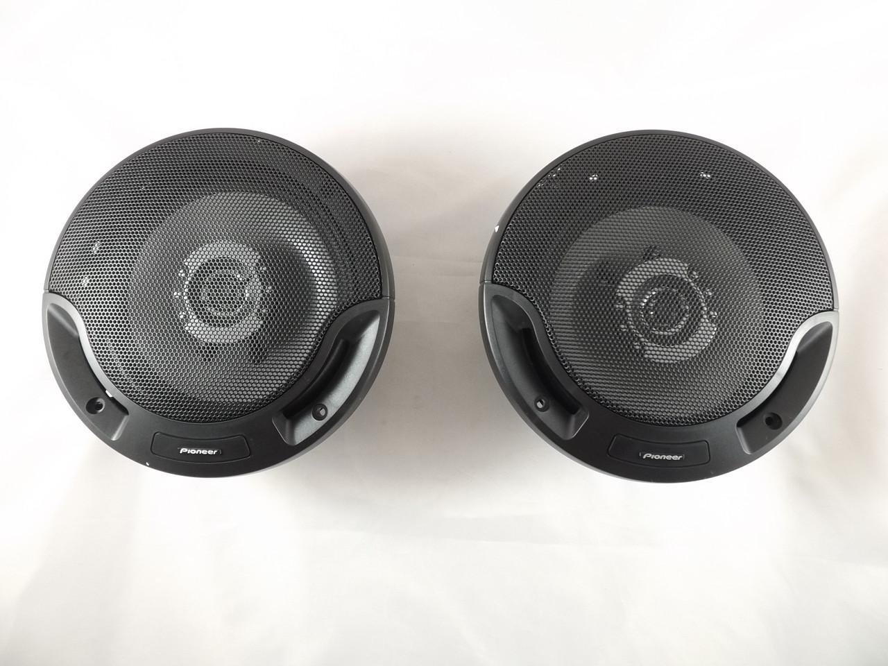 Автомобильная акустика Pioneer  TS-G1642R (750 Вт) (Автомобильные динамики Пионер )